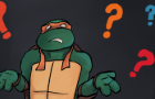 Mikey on politics (Real/ Canonical)- TMNT