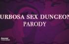 Urbosa Sex dungeon parody - Innocent animation