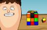 Rubik's Cube GONE WRONG