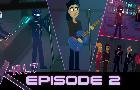 X-RL7 - Episode 2