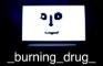 _burning_drug_