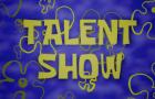 Spongebob Square Pants: Talent Show