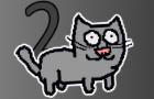 Bizarre Cat's Adventure 2 - Teaser Trailer