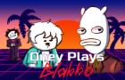 Oney Plays - Blabbo