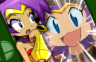 Shantae: ULTIMATE Contender?! - Got A Minute?