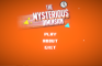 The Mysterious Dimension