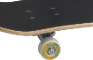 skate or die platformer