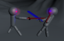 2 Stick Men Fight to the Death