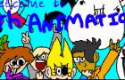 How isam got in funny stuff