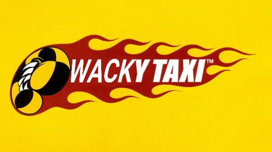 Wacky Taxi 2D (GOTY EDITION)