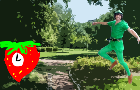 Strawberryclock vs Peter Pan: the REVENGE
