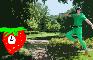 Strawberryclock vs Peter Pan: the REVENGE