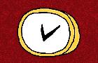 Clock day?