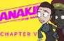 ANAKIN Chp 5: Girl with the Drag-racin' Tatooiner