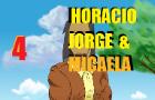 Horacio Jorge y Micaela 4