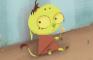 A Goblin! (Animation Test)