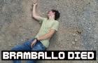 Matthew Bramballo in: Boohbahmobile Troubles