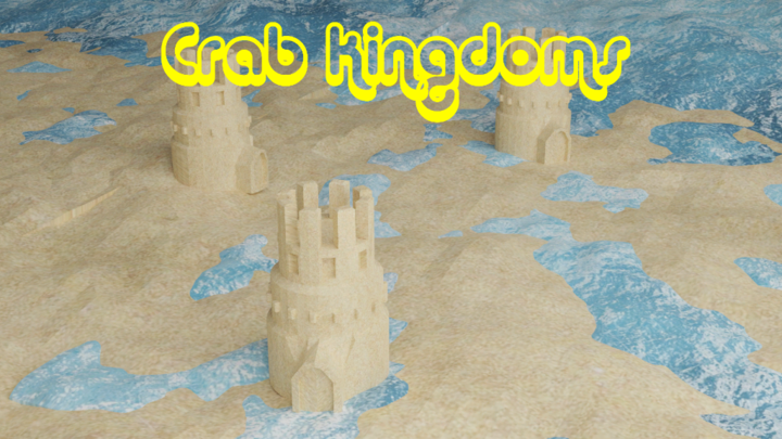 Crab Kingdoms