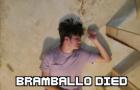 Matthew Bramballo in: Basement Escapades