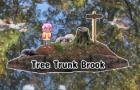 Tree Trunk Brook