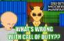 Problems With COD Modern Warfare (Animated)