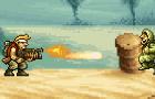 Metal Slug   Mission 1 Start