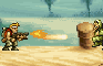 Metal Slug | Mission 1 Start