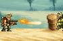 Metal Slug | Mission 1 Start