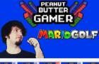 Mario Golf: Peebs Tour