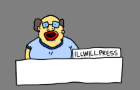 illwillpress in HD