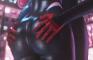 Gwen Ass Grab