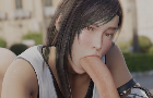 Tifa Lockhart Blowjob
