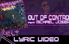 X-RL7 - Out of Control (Lyric Video)