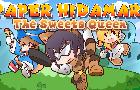 Paper Hidamari: The Sweets Queen
