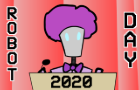 Robot Debate Club - Robot Day 2020
