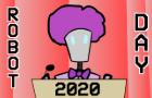 Robot Debate Club - Robot Day 2020