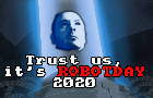 Trust us, it's Robotday 2020!