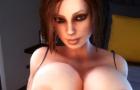 Trishka - Titty Massage