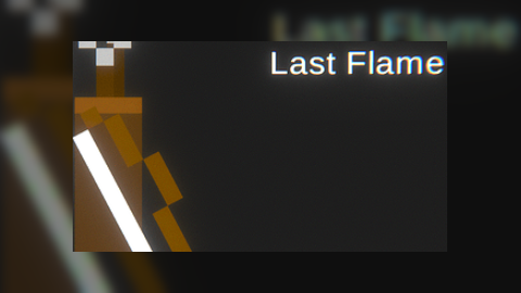 Last Flame