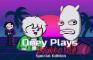 Oney Plays - Blabbo (Special Edition)