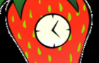 strawberry clock jump