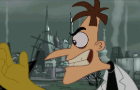 Doofenshmirtz is Inevitable