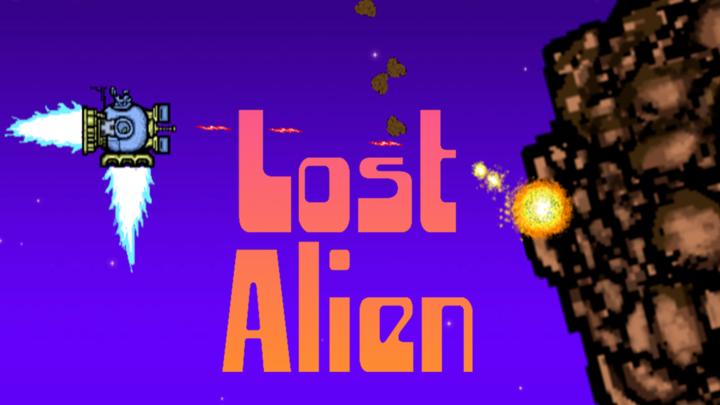 Lost Alien