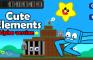 Cute Elements (Alpha Version)