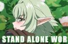 ElfArcher [Stand-Alone Works]
