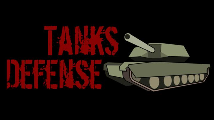 Tanks Defense!