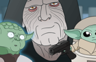 The Star Wars: Rise of Palpatine