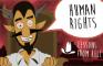 Human Rights by Satan