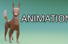 My First 3D Animation