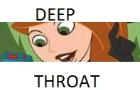 Deep THROAT Expert Kim